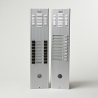 Speaker Panels with Postal Lock - Full Series
