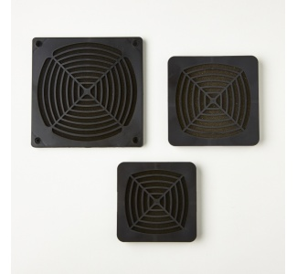 Plastic Filters for 80mm to 120mm Fans