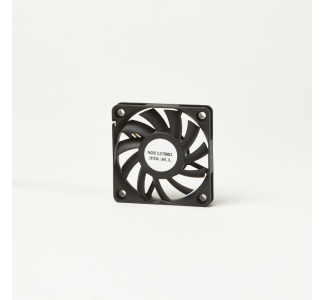 DC Fan - 60x60x10mm