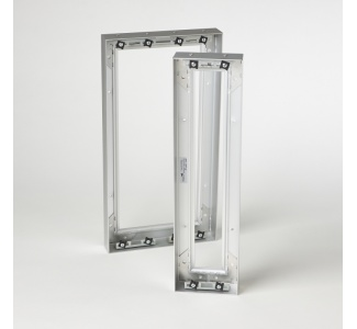 Surface Intercom Frames - Retro Fit Series