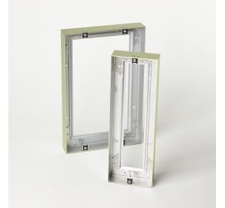 Surface Frames - Mini Series - Gold