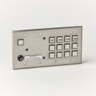 Stainless Steel Master Annunciator Panel