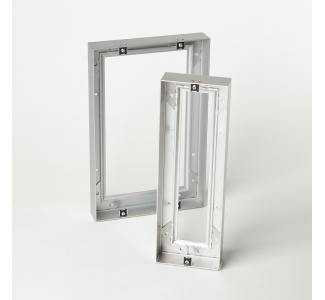 Surface Frames - Mini Series